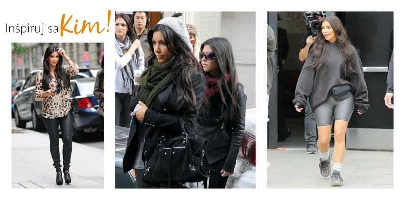 Načo nedá dopustiť Kim Kardashian?