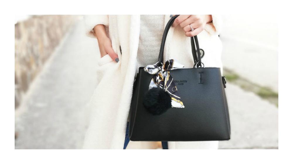 10 obľúbených kabeliek, ktoré pristanú každej žene!