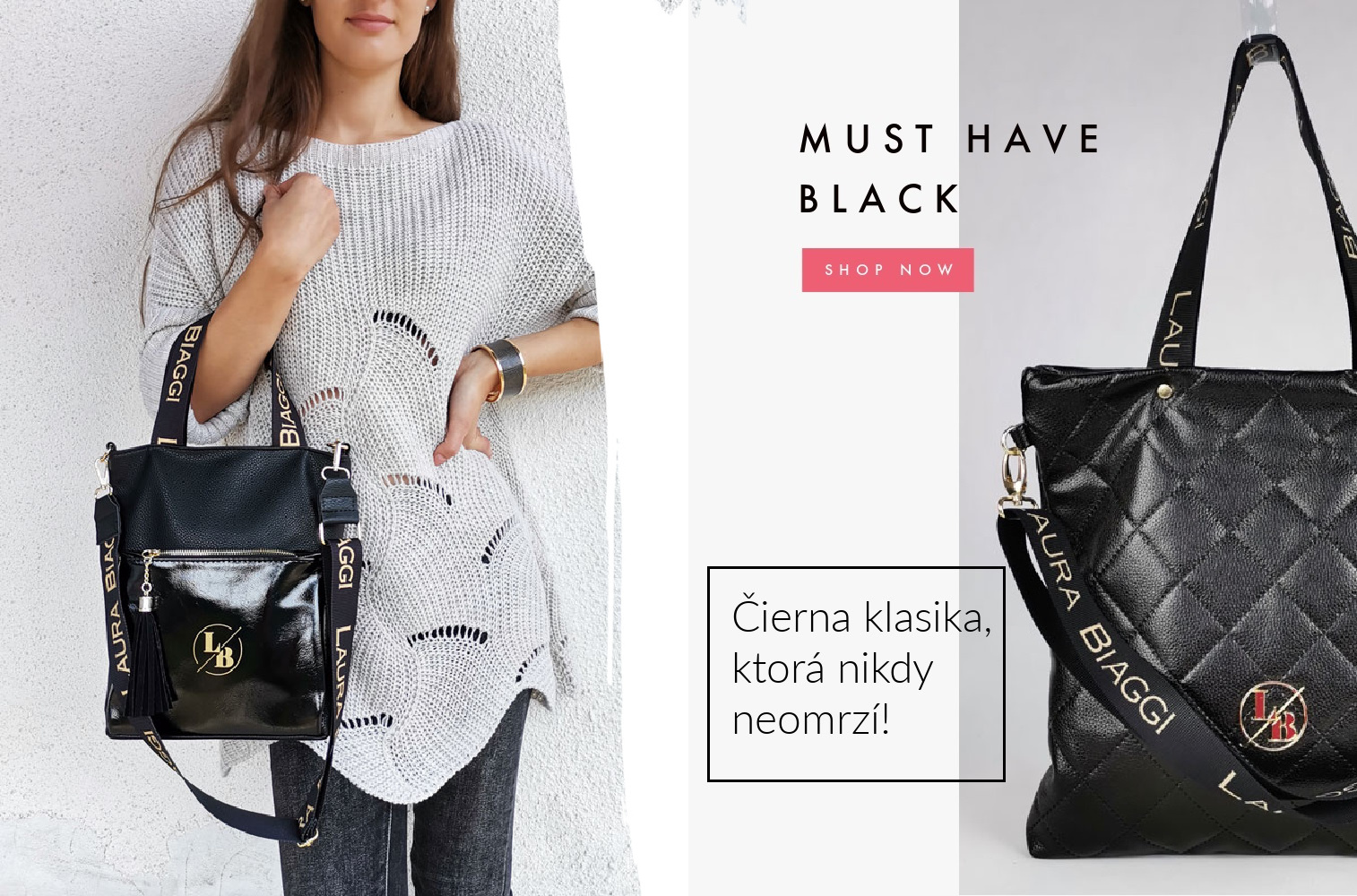 MUST HAVE black!