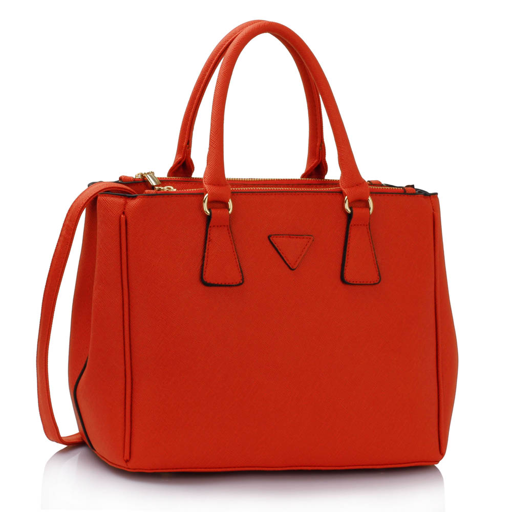 Business kabelka DK00184M-orange