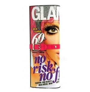 Listová kabelka GLAM - 3