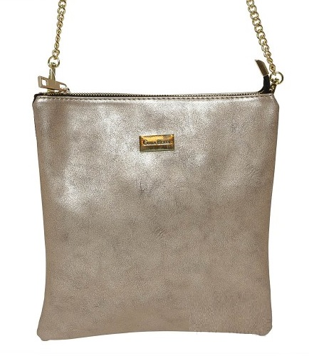 Crossbody kabelka Carla Berry CB-H-09-gold