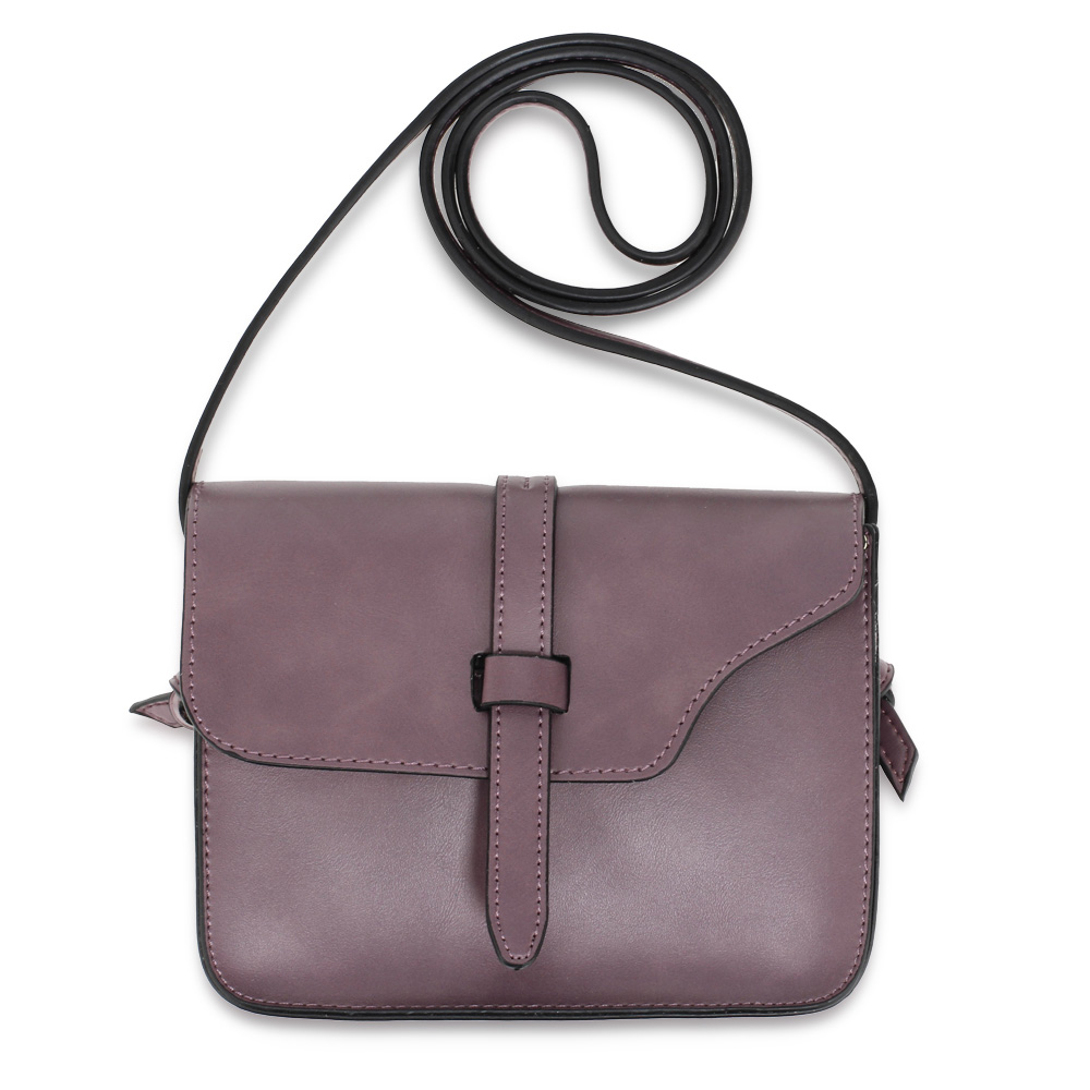 Crossbody kabelka Mandy AG00660-purple