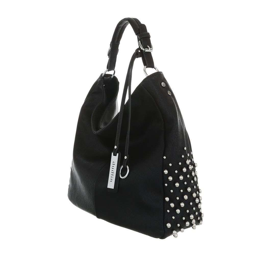 dc90d5437 Štýlová kabelka na rameno VSGL-TA-5635-4-black
