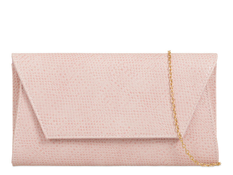 f70bfeaba2 Listová kabelka do ruky DKO-758-pink