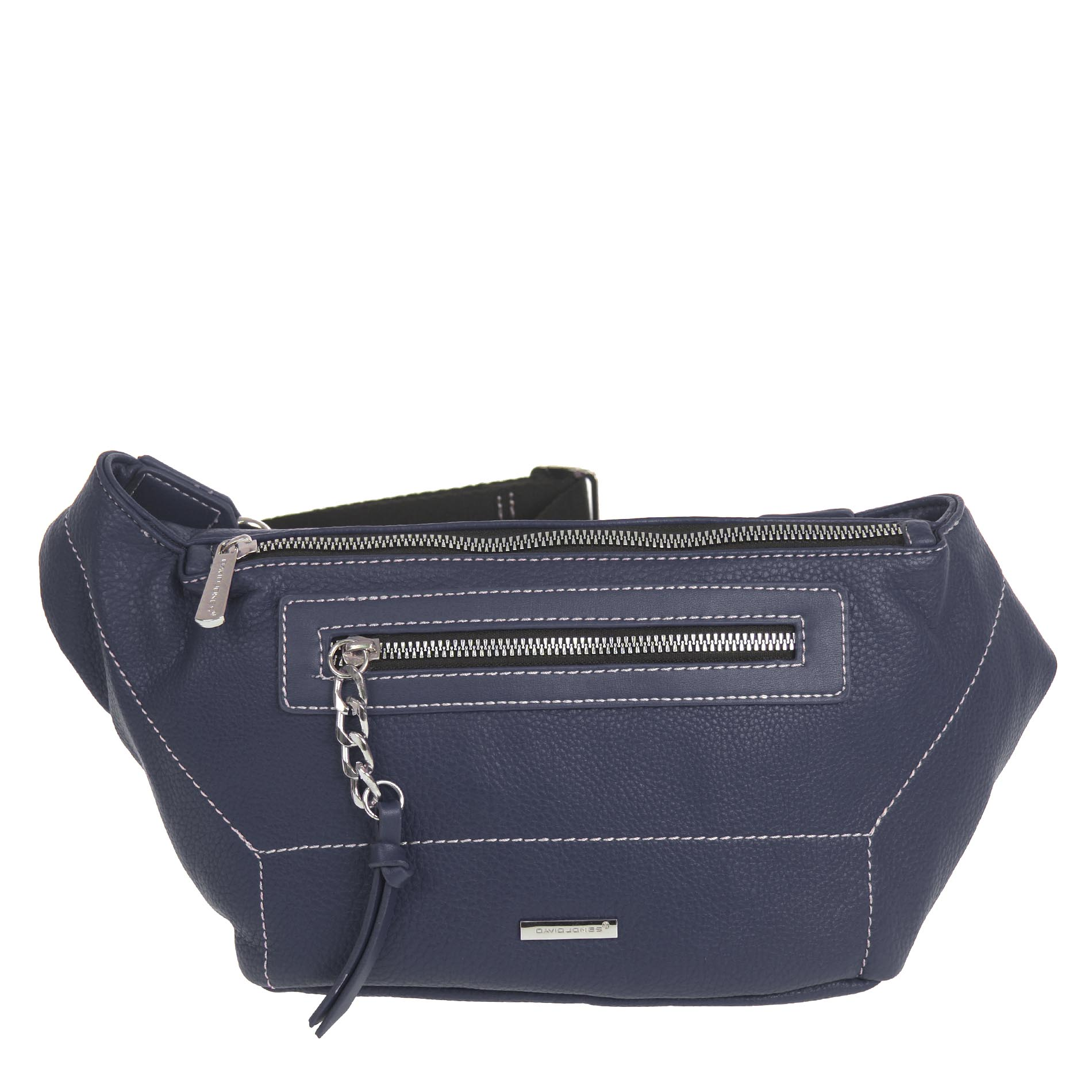 Bedrová kapsička David Jones CM-5407-blue
