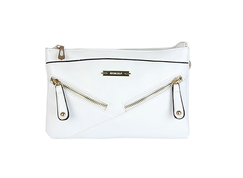 Štýlová crossbody KELLY WE-MJ27-white