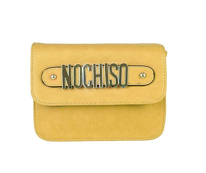 Štýlová crossbody NOCHISO WE5678-yellow