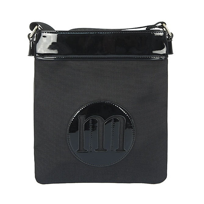 Luxusná crossbody MONNARI MON7920-black