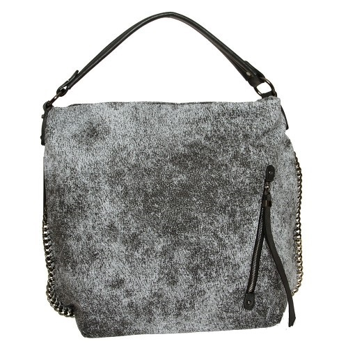 Štýlový shopper VALENTINA WE2451-grey