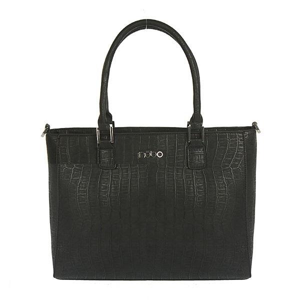 462d05488e Biznis kabelka do ruky NÓBO NBAG-D2190-C020-black