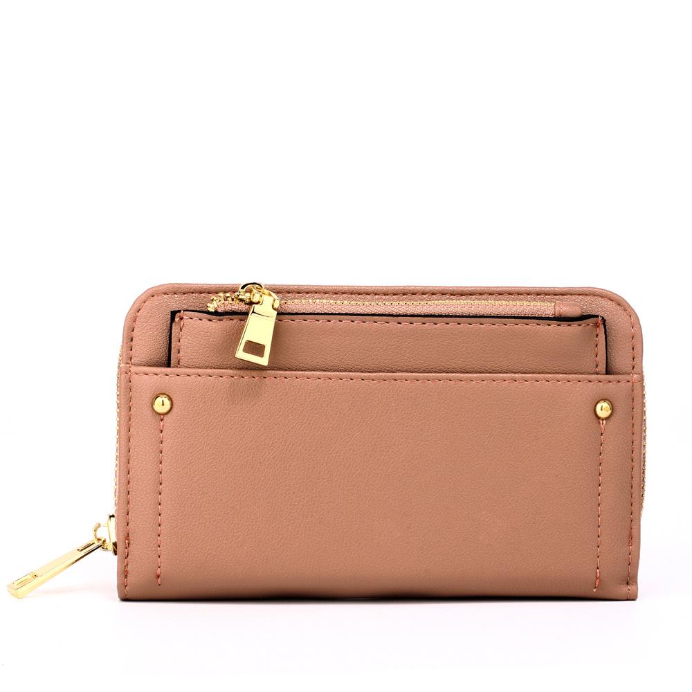 1f148bb617 Peňaženka s kapsičkou AGP1096-nude