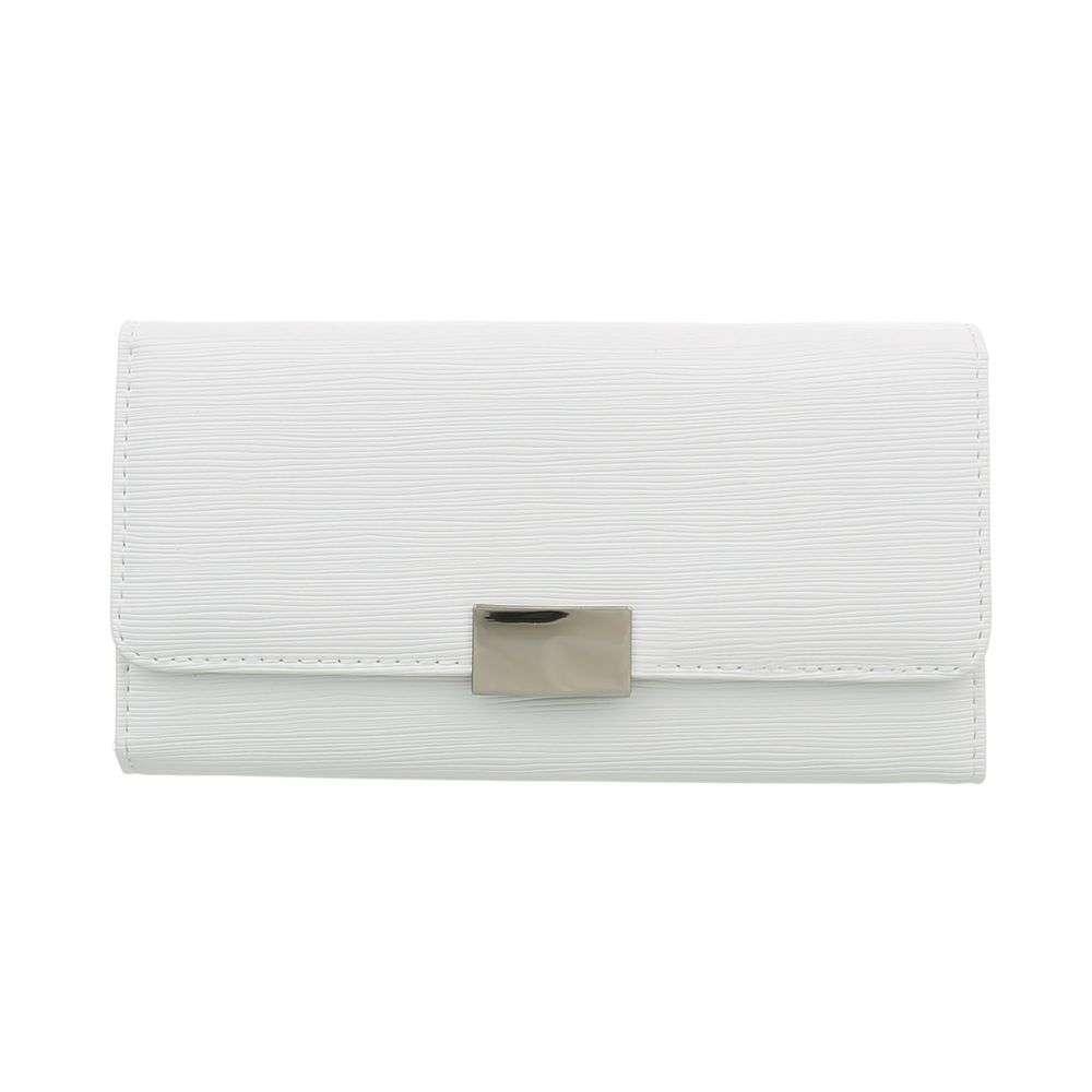 c7bbe31488 Biela peňaženka DUŠANA VSGL-GB-FLD9381-white