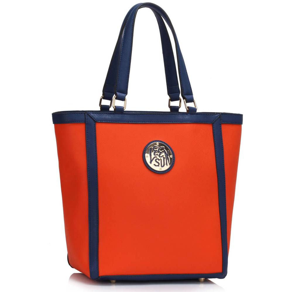 Trendy shopperka DK00401-orange