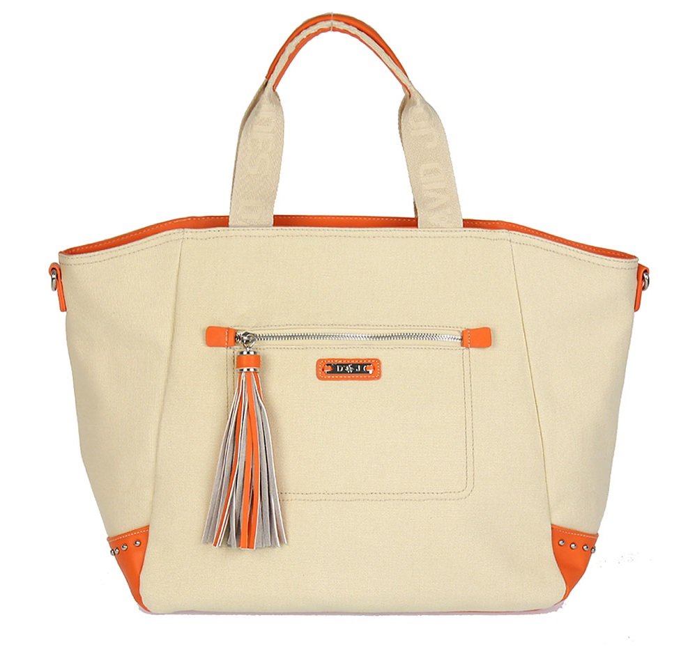 Trendy shopper David Jones CM3107-orange