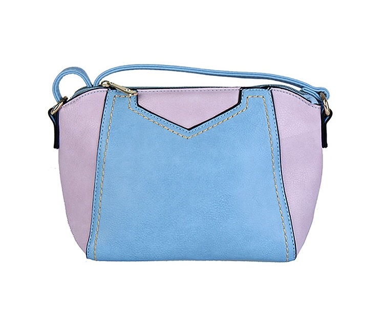 Štýlová crossbody CLEA WE5659-skyblue