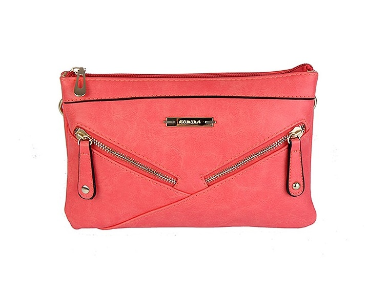 Štýlová crossbody KELLY WE-MJ27-red