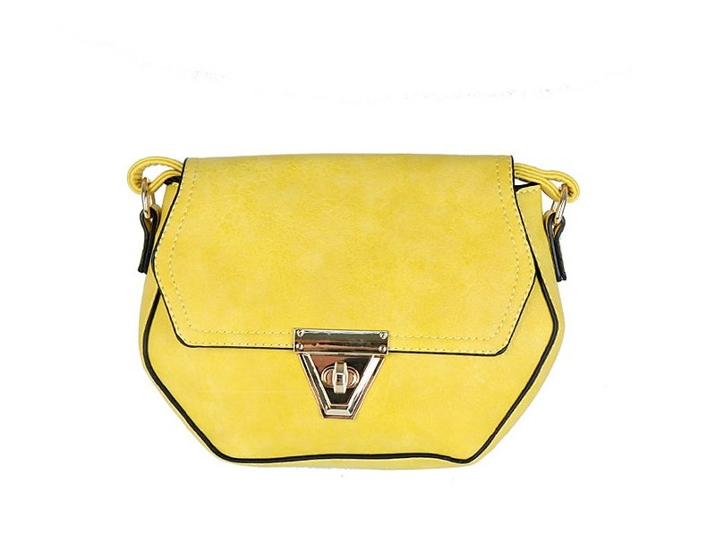 Štýlová crossbody SARAH WE-X9230-yellow