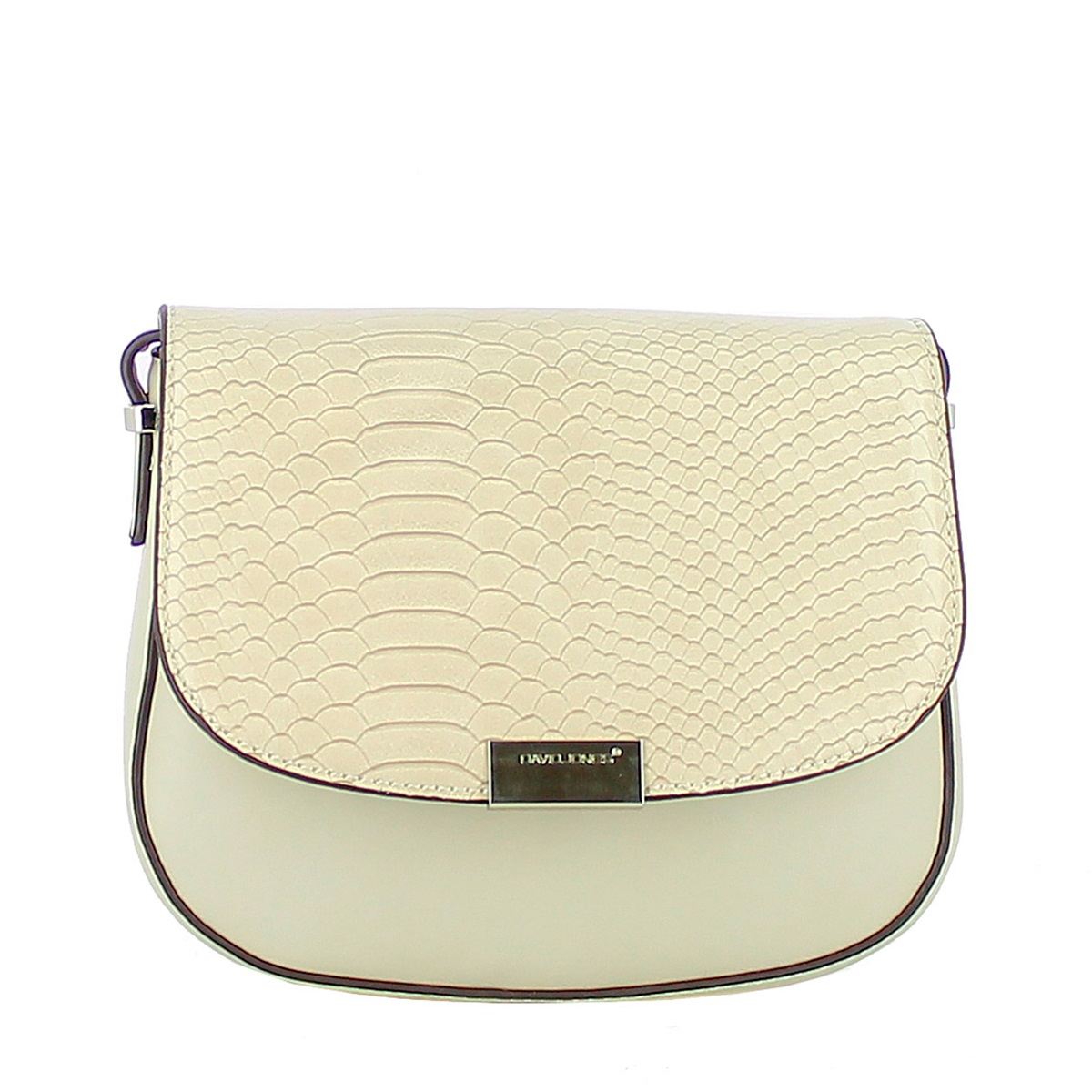 Crossbody David Jones CM5025-1-sand