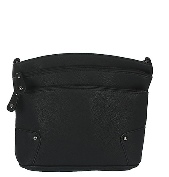 Trendy crossbody WE-V118-black