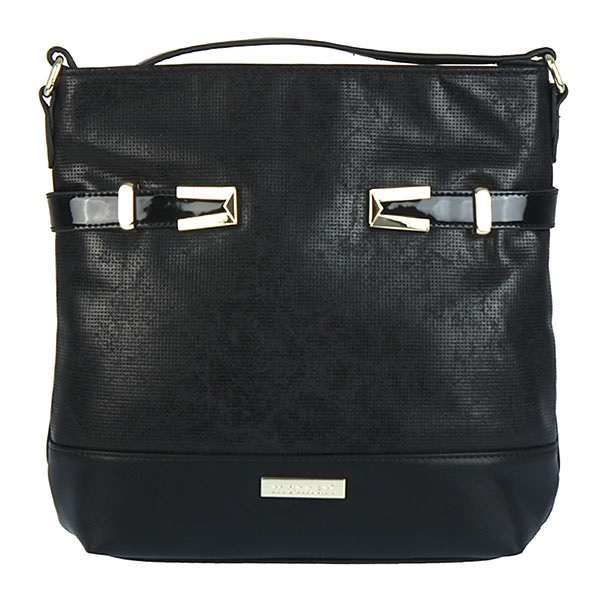 Luxusná crossbody MONNARI MON8380-black
