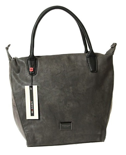 Luxusný shopper MONNARI MON8140-grey