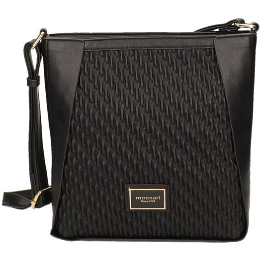 Luxusná crossbody MONNARI MON9340-black