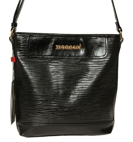 Luxusná crossbody MONNARI MON8320-black