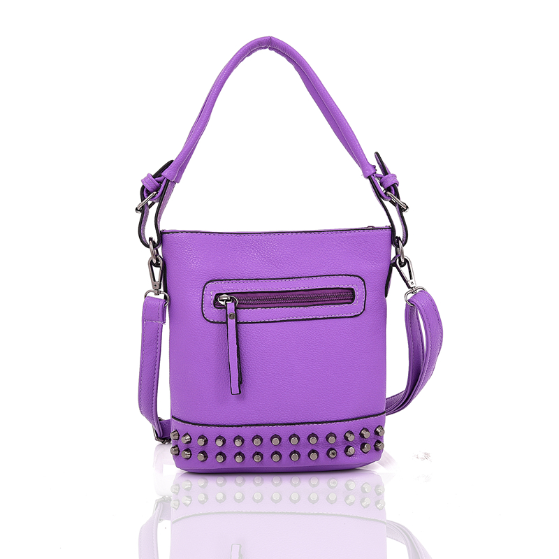 Štýlová crossbody NANCY DJC-WBB248PU-purple