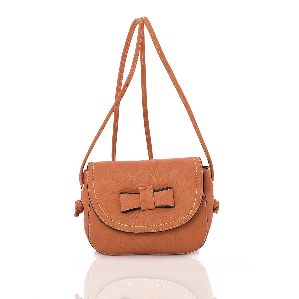 Crossbody kabelka LILY DJC-WBB263BE-y.brown
