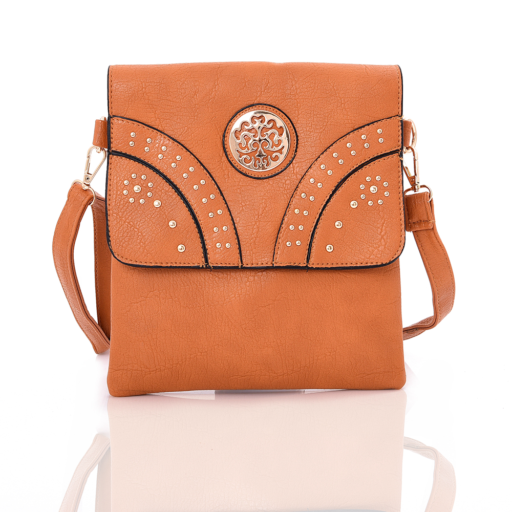 Crossbody AMANI WBB264RD-yellow