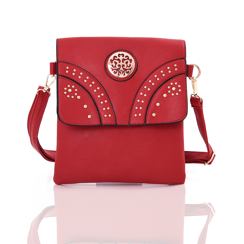 Crossbody AMANI WBB264RD-red