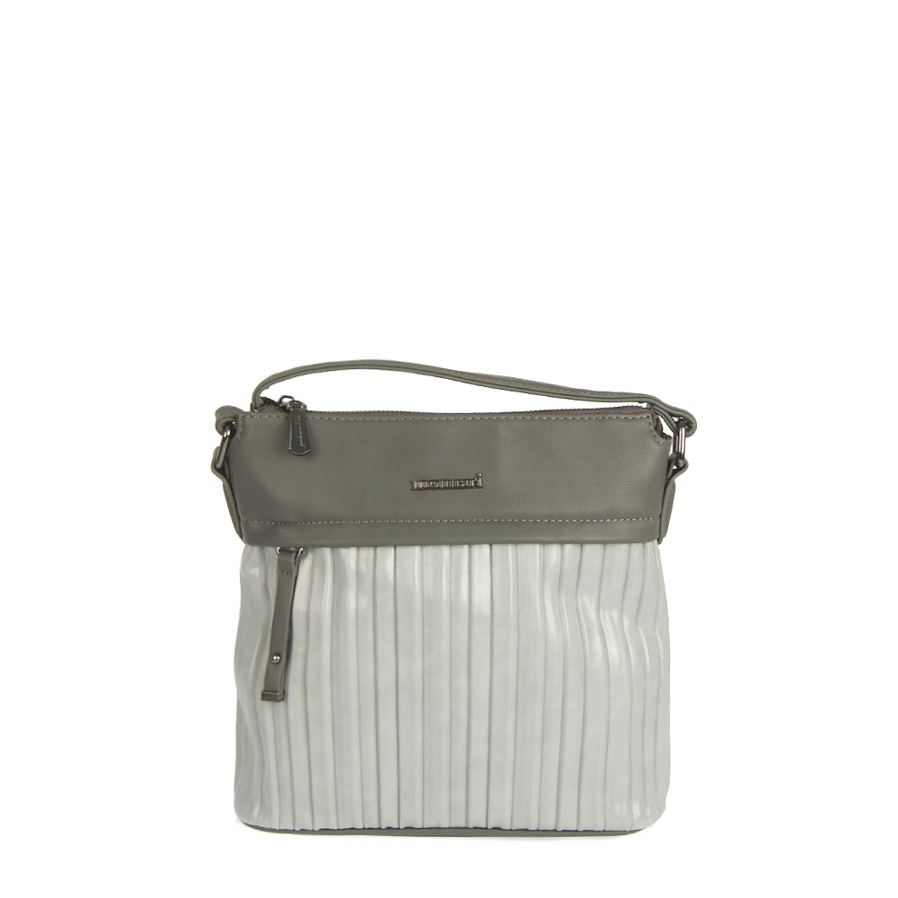 Luxusná crossbody Monnari MON7720-grey
