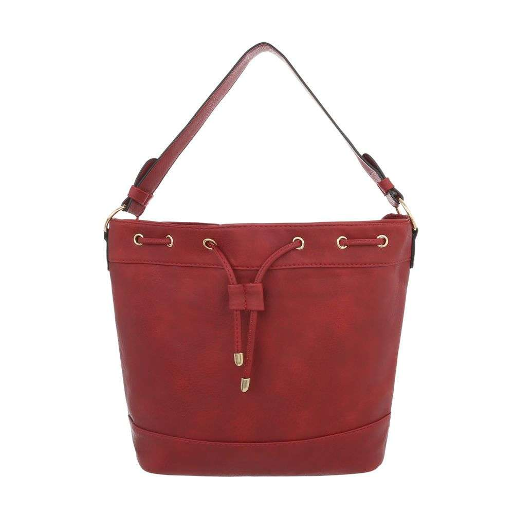 Crossbody kabelka / vačok do ruky  VSGL-A122-red