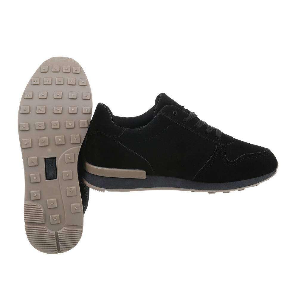 7ea001dd0726b Čierne botasky TOP-N862A-black